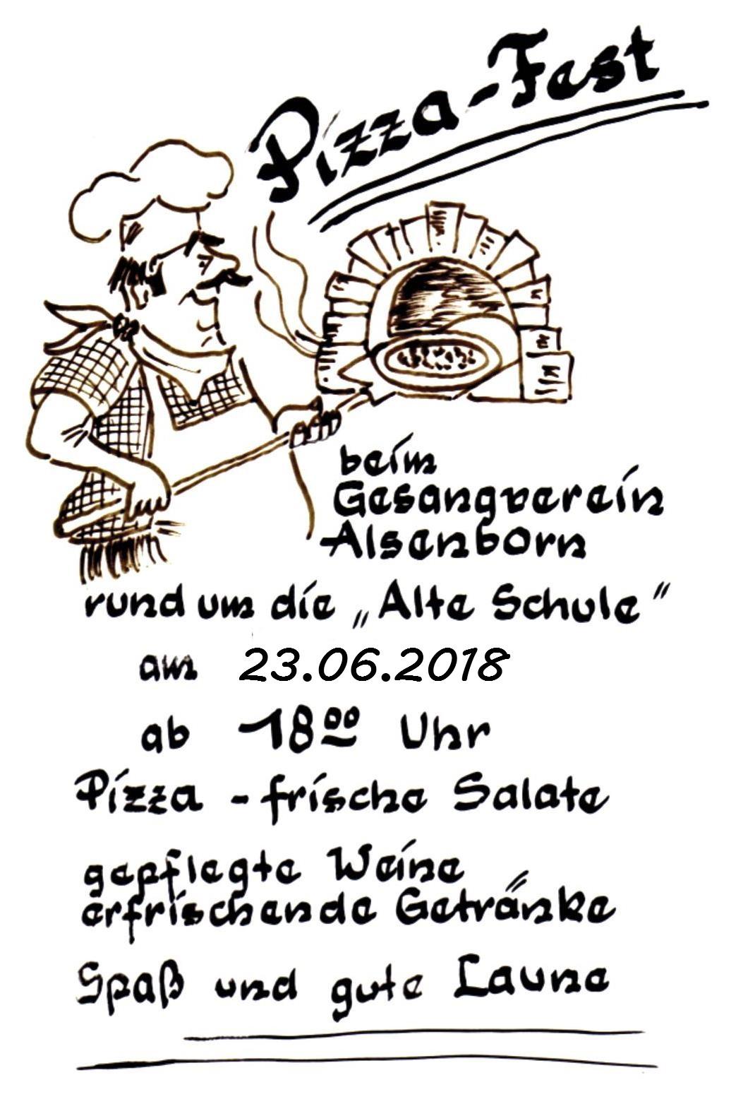 Pizzafest 2018