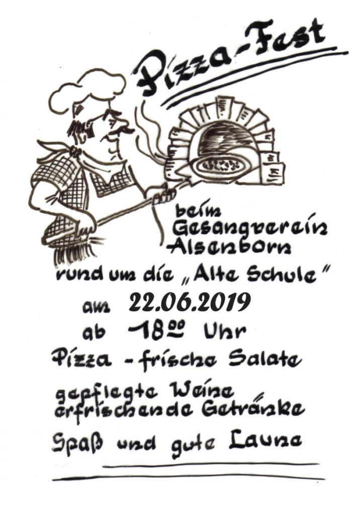 Pizzafest 2019